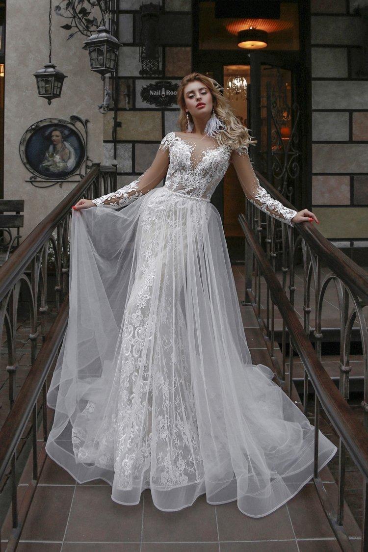 Платье невесты в новосибирске